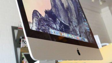 Photo of آبل تكشف عن iMac with Retina Display بدقة شاشة 5K