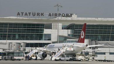 Photo of تركيا : لمواطنين خليجين«غير مرغوب» فيكم بدخول تركيا , وتم اعادتهم من مطار أتاتورك