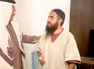 Photo of استعادة جبران القحطاني من معتقل جوانتانامو