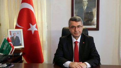 Photo of الدكتور عاكف منوشة يباشر مهامه رسمياً كـ قنصل عام للجمهورية التركية بجدة