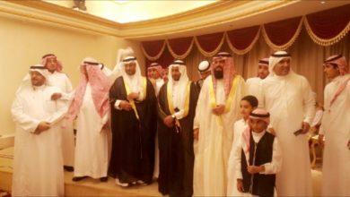 Photo of إحتفال باوزير واليامي بزفاف المهندس غسان