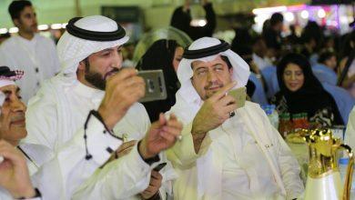 Photo of جدة تجمعنا تدشن النسخة الأولى لحفل معايدة الإعلاميين والإعلاميات 1439