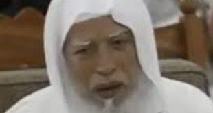 الشيخ ابو بكر الجزائري في ذمة الله