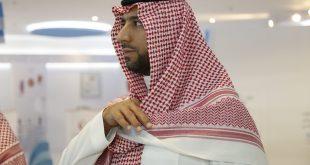 الأمير فيصل بن سلطان بن ناصر يزور جمعية عناية