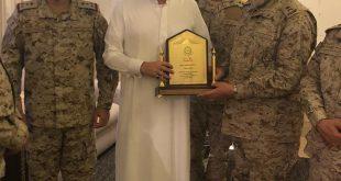 سفير خادم الحرمين الشريفين لدى الأردن يستقبل مدير عام الإدارة العامة للشؤون الدينية للقوات المسلحة السعودية