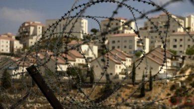 Photo of مخطط إسرائيلي لتوطين مليوني مستوطن في الضفة الغربية