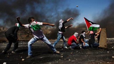 Photo of إصابات واعتقال شاب خلال قمع الاحتلال فعالية منددة بالاستيطان في الخليل