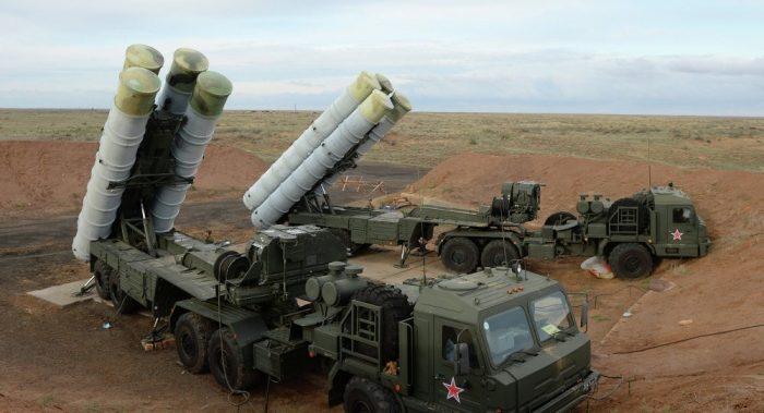 Photo of الجيش الروسي يعرض صاروخاً تعتبره أميركا انتهاكاً لمعاهدة نووية