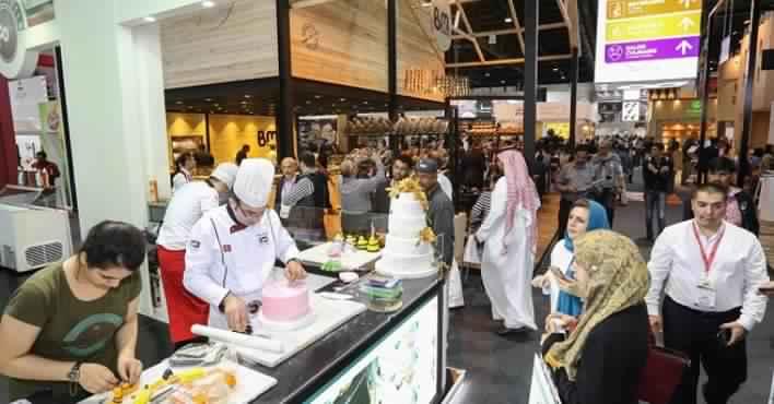 Photo of 50 شركة وطنية تشارك ضمن الجناح السعودي في معرض الخليج الغذائي بدبي