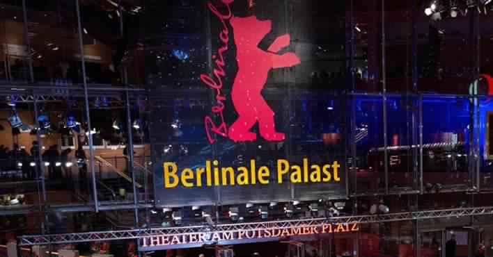Photo of توزيع جوائز مهرجان برلين السينمائي الدولي
