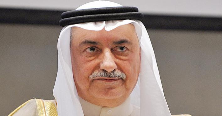 Photo of وزير الخارجية يستقبل سفراء خادم الحرمين الشريفين المعينين حديثاً