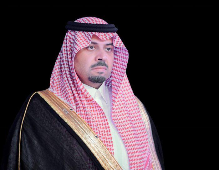 "Photo of أمير الحدود الشمالية يثمّن تدشين سمو ولي العهد لـ""رؤية العلا"""
