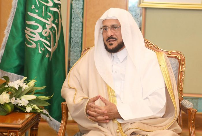 Photo of وزير الشؤون الإسلامية مشاريع الرياض التنموية ترسم ملامح مستقبل الوطن وتجسد رؤية المملكة 2030
