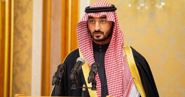 Photo of الأمير عبدالله بن بندر: مشاريع الرياض امتداداً للتنمية الشاملة