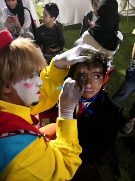 Photo of فريق النبلاء التطوعي يشارك في فعاليات بطولة المملكة لالعاب القوى لذوي الاحتياجات الخاصة