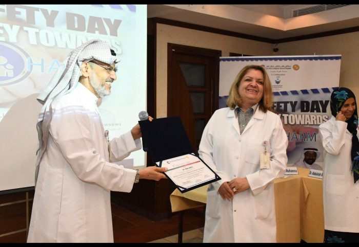 Photo of دكتور هوساوي يفتتح فعاليات يوم سلامة المرضى بمستشفى باقدو والدكتور عرفان العام