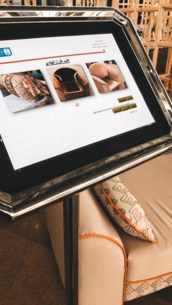 """Photo of سمو الأميرة لمياء بنت ماجد تفتتح معرض """"لمسات من الشعوب"""" للتدريب الحرفي النسائي بجامعة الملك سعود"""