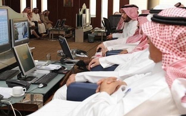 Photo of مؤشر سوق الأسهم السعودية يغلق مرتفعًا عند 8896 نقطة