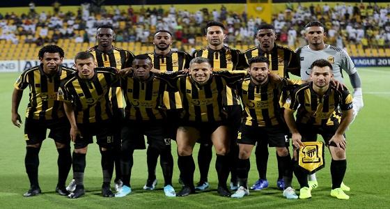 Photo of الاتحاد يُحوّل تأخره إلى فوز على ذوب آهن في دوري أبطال آسيا