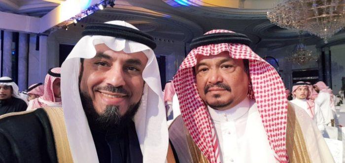 Photo of الشريف الراجحي يهنئ معالي وزير الحج والعمره بالعيد الاضحى المبارك