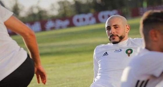 Photo of زيادة وزن أمرابط تتسبب في بطئه داخل الملعب
