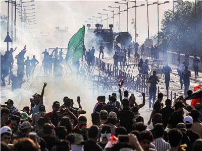 """Photo of قرار عبدالمهدي """"يفاقم"""" الغضب الشعبي في العراق"""