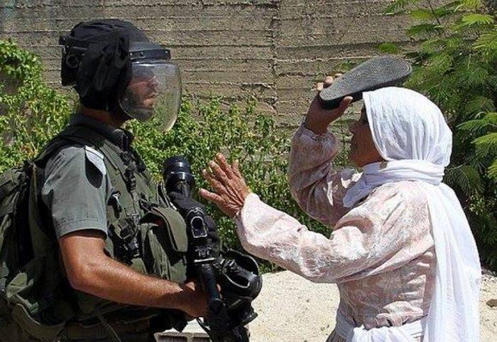 Photo of المرأة الفلسطينية عطاء دائم ورمز النضال الفلسطيني