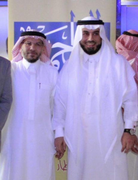 Photo of الدكتور عبدالقادر بن محمد تنكل مستشاراً لوكيل الجامعة للشؤون التعليمية