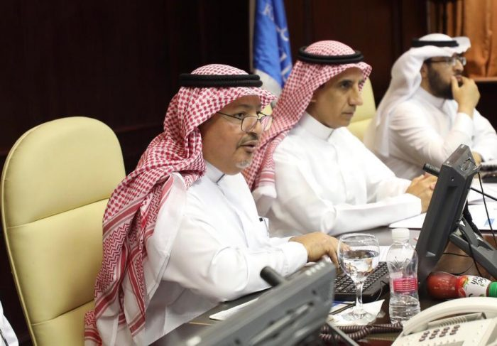 Photo of جامعة الملك سعود تستضيف الاجتماع الخامس عشر للجنة عمداء شؤون الطلاب في الجامعات السعودية.