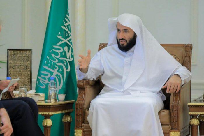 Photo of #وزير_العدل يوجه بالانتقال إلى الصك العقاري الإلكتروني خلال الربع الأول من 2020