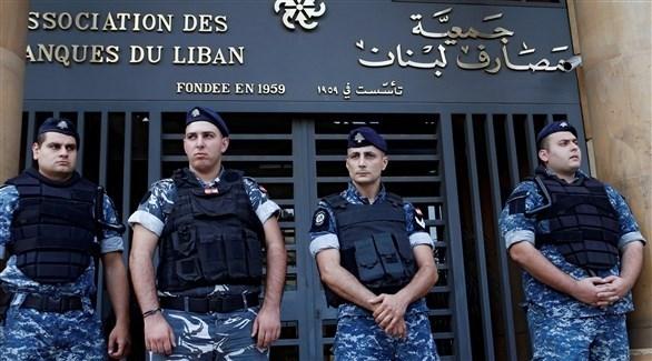 "Photo of دائنو لبنان يشكلون ""مجموعة نقاش غير رسمية"" حول أزمة ديون وشيكة"