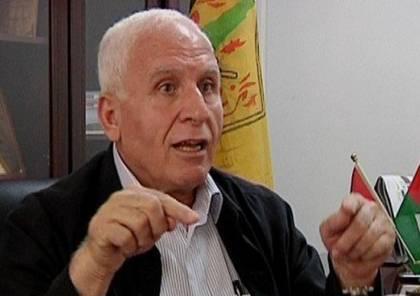 Photo of قيادي في فتح: نرحب بأي جهد لإنهاء الانقسام