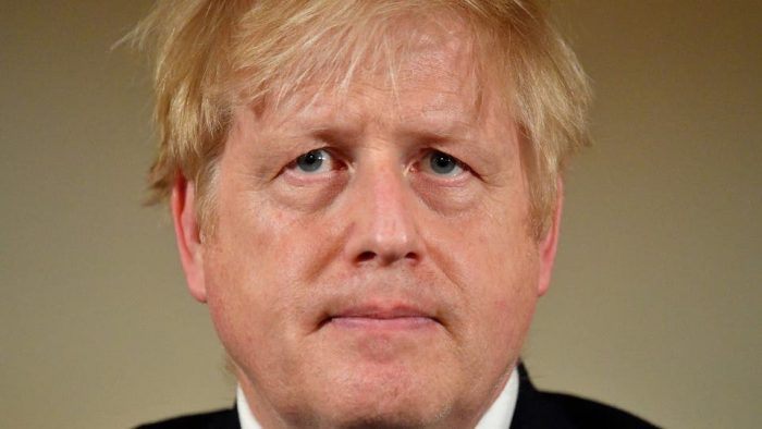 Photo of ًبصورة مثيرة.. #بوريس_جونسون المتعافي من #كورونا يصدم #البريطانيين