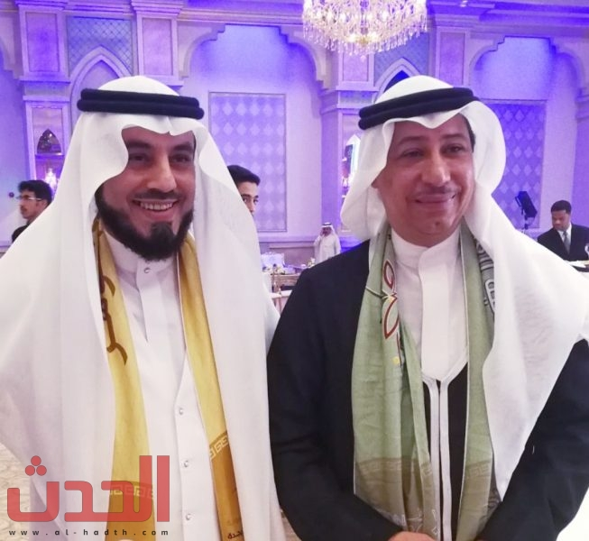 عبدالله رشاد والراجحي