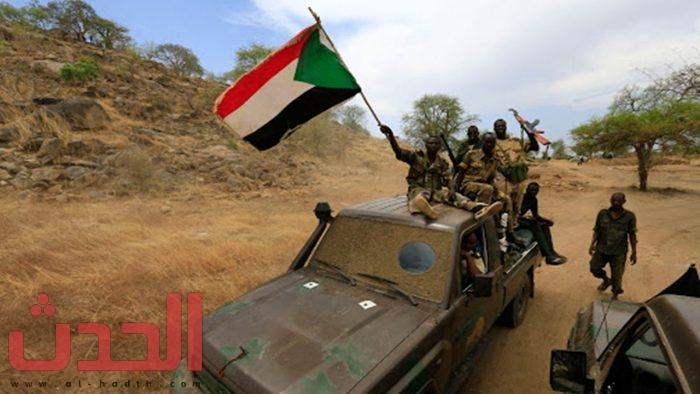 Photo of سقوط قتلى ومصابين.. #الجيش_السوداني يفضح الاعتداء #الإثيوبي بـ«بيان رسمي»