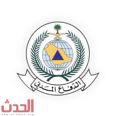 Photo of #بالصور ..  السيطرة علي حريق شب باحد المراكز التموينية #بجازان