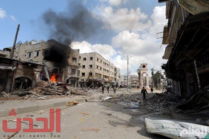 Photo of مقتل جندي #تركي جراء انفجار عبوة ناسفة في محافظة #إدلب السورية