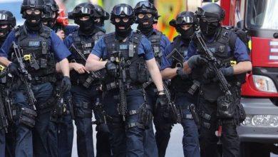 "Photo of #هجوم_ريدنيغ: #جونسون يجتمع مع مسؤولين أمنيين لبحث الحادث ""الإرهابي"""