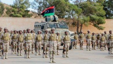 Photo of الجيش الليبي يحبط هجوم الوفاق على #سرت