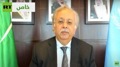 Photo of مندوب #السعودية لدى #الأمم_المتحدة: يمكن إضافة شروط جديدة على #قطر