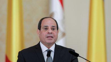 Photo of #مصر.. #السيسي يصدر قرارا بعزل قاض كبير من منصبه