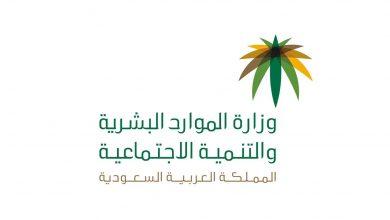 Photo of #وزارة_الموارد_البشرية توضح استثناء يسمح باستبعاد أنشطة بالقطاع الخاص من العودة للعمل