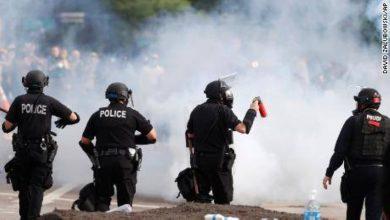 Photo of إلزام شرطة دنفر #الأمريكية بعدم استخدام أسلحة القمع «الأقل فتكا»