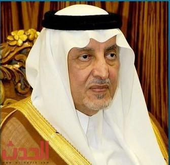Photo of سمو الأمير خالد الفيصل يلتقي بمدير #الدفاع_المدني والمدير العام للسجون بمنطقة #مكة_المكرمة.