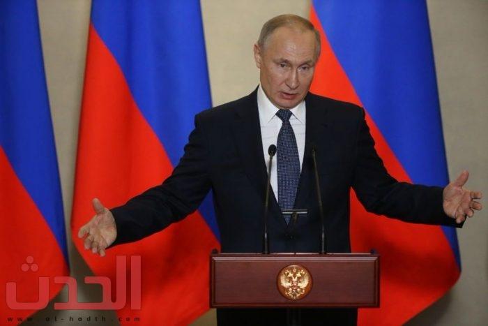 Photo of #بوتين يحدد موعدًا جديدًا للتصويت على تمديد حكمه بالرغم من انتشار فيروس كوورنا