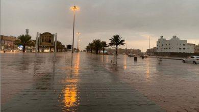Photo of هيئة الأرصاد تتوقع #حالة الطقس #بالمدينة_المنورة #وجازان وعدة محافظات