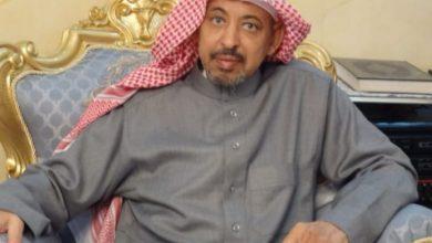 Photo of #وفاة إبن #العلا الدكتور لافي شاكر بعد معاناة طويلة مع المرض