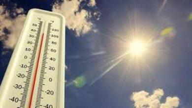Photo of #مكة_المكرمة تسجل أعلى درجات الحرارة اليوم