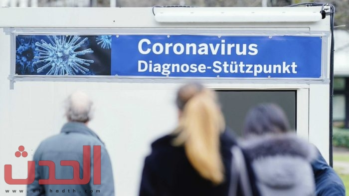 Photo of #ألمانيا تسجل 342 إصابة جديدة بفيروس #كورونا