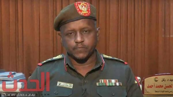 Photo of جيش #السودان: خياراتنا يحددها التعامل #الإثيوبي